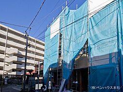 神奈川県横浜市磯子区森3丁目