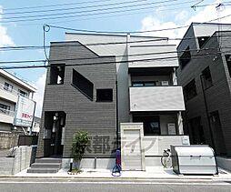 近鉄京都線 竹田駅 徒歩9分の賃貸アパート