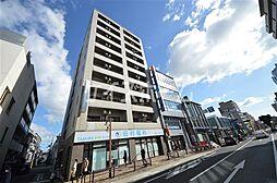 兵庫県神戸市須磨区大黒町2丁目の賃貸マンションの外観