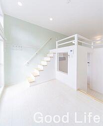 メルヴェーユ 和白[2階]の外観