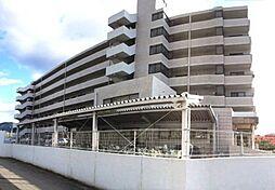 「ライオンズマンション桃山南口」[1階]の外観