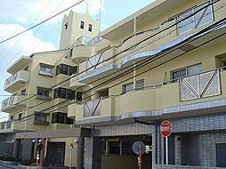 ラフォーレ横山[3階]の外観