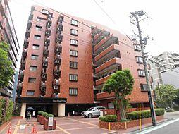 京王線「府中」駅歩4分 その他2線利用可能 南西角住戸