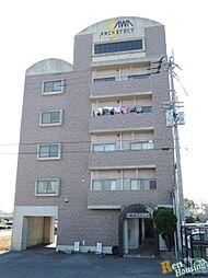 ガーデンヒルズ松茂[305号室]の外観