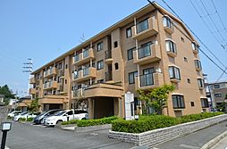 コンフォール広田[1階]の外観