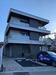 広島電鉄6系統 江波駅 徒歩10分の賃貸マンション