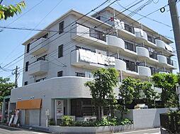 カ−サカラカス[4階]の外観
