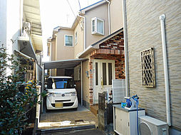 兵庫県宝塚市南ひばりガ丘3丁目