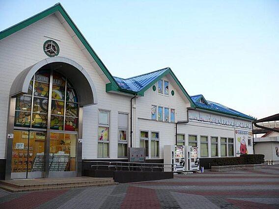 仙石線 石巻駅...