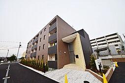 JR東海道本線 藤沢駅 徒歩28分の賃貸マンション