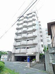 オリエンタル小倉南壱番館[5階]の外観