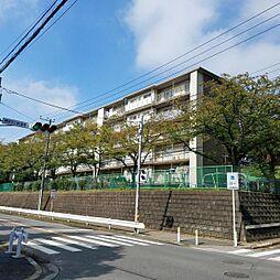 鎌ヶ谷グリーンハイツ13号棟