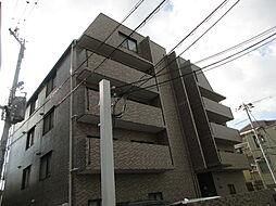 イトーピア御影[4階]の外観