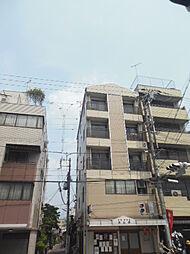 サンフローラ[3階]の外観
