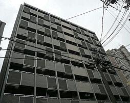 エイペックス天神橋I[7階]の外観