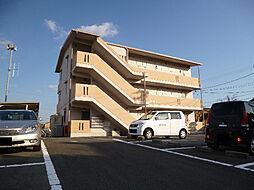 フォーブル鈴木II[1階]の外観