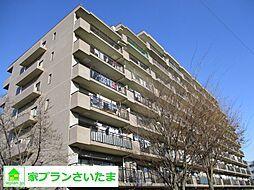 ガーデンコート大宮本郷 7