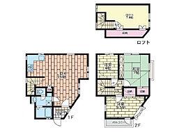 神奈川県横浜市中区本牧間門