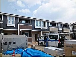 JR山陽本線 五日市駅 4.3kmの賃貸アパート