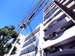 ヒューネット神戸元町[4階]の外観
