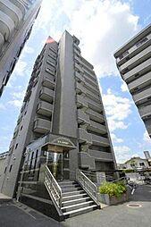 広島電鉄9系統 白島駅 徒歩14分の賃貸マンション