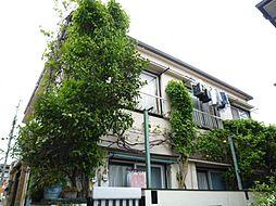 高柳ハイツ[2階]の外観