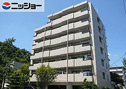 徳川町レジデンス[3階]の外観