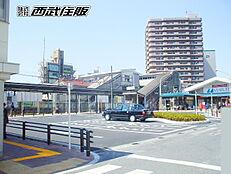 JR青梅線「東青梅」駅まで徒歩13分