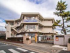 小学校 650m 西東京市立保谷第一小学校