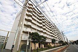 平坦駅まで4分×室内リフォーム大津シーハイツK棟