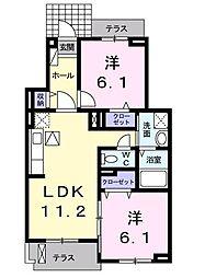 西岡崎駅 7.2万円