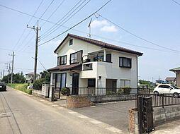 埼玉県加須市阿良川