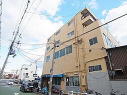 兵庫県神戸市長田区神楽町1丁目の賃貸マンションの外観