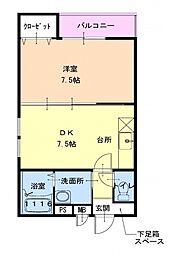 杉本町駅 6.1万円