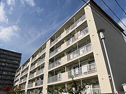 戸田南町住宅 5階 中古マンション