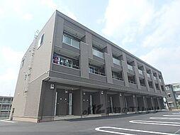 京都地下鉄東西線 東野駅 徒歩15分の賃貸アパート