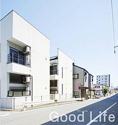ボナール吉塚[1階]の外観