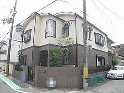 兵庫県西宮市甲子園口北町