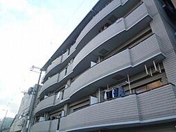 ファースト巽南[4階]の外観