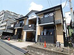 JR東海道・山陽本線 摩耶駅 徒歩9分の賃貸アパート