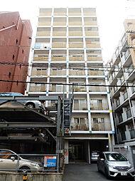 エストレーア薬院[8階]の外観