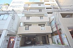 コモド田口[5階]の外観