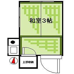 東中野駅 3.0万円