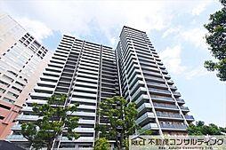 免震タワー最上階クレヴィアタワー神戸ハーバーランド