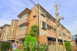 メゾンドールヤマヒデ弐番館[3階]の外観
