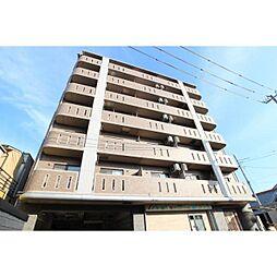 JR関西本線 王寺駅 徒歩3分の賃貸マンション