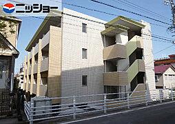 KOWA千年[4階]の外観