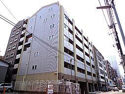 ツリーベル武蔵小杉[204号室号室]の外観