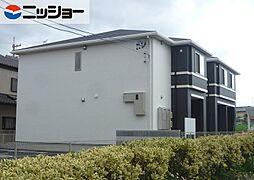 仮)K.K様賃貸アパート II[2階]の外観