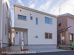 埼玉県さいたま市西区大字指扇領別所
